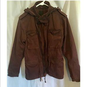 Lucky Brand Mens Jacket Sz S